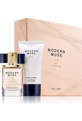 Estee Lauder Modern Muse Edp 30Ml Kadın Parfüm Set