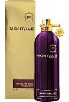 Montale Dark Purple Edp 100Ml Kadın Parfüm