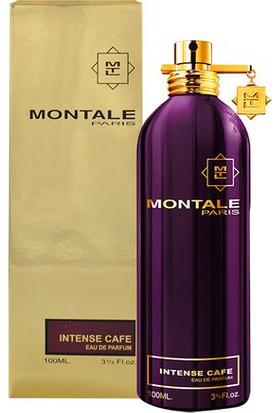Montale İntense Cafe Edp 100 Ml Unisex Parfüm