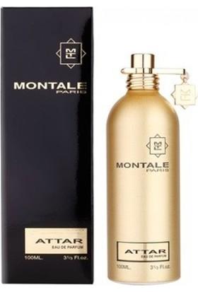 Montale Attar Edp 100 Ml Unısex Parfüm