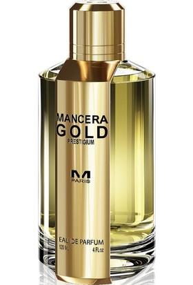 Mancera Gold Prestigium Edp 120 Ml Erkek Parfüm