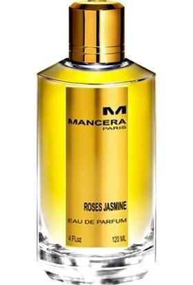 Mancera Roses Jasmine Edp 120 Ml Unisex Parfüm