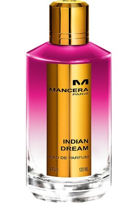 Mancera Indian Dream Edp 120 Ml Kadın Parfümü
