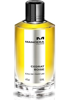 Mancera Cedrat Boıse Edp 120 Ml Unisex Parfüm