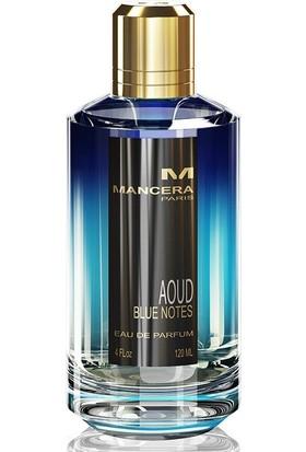 Mancera Aoud Blue Notes Edp 120 Ml Unisex Parfüm
