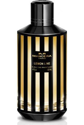 Mancera Lemon Line Edp 120 Ml Unisex Parfüm