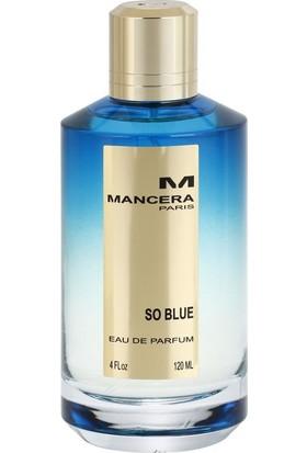 Mancera So Blue Edp 120 Ml Unisex Parfüm