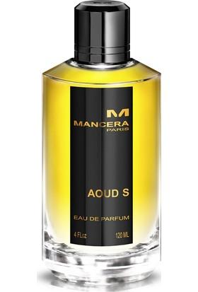 Mancera Aoud S Edp120 Ml Kadın Parfüm