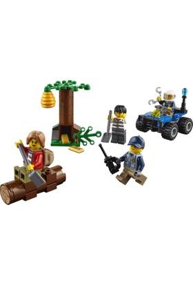 LEGO City 60171 Dağ Kaçakları