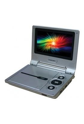 """Premier Pr 2842 Portable Dvd Player 7""""Tft"""
