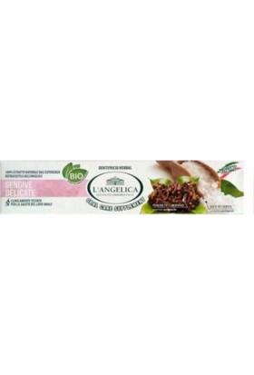 L Angelica Hassas Diş Etlerine Özel Diş Macunu 75 ml