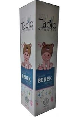 My Tabib Organik Bebek Şampuanı
