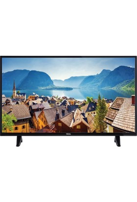 "Regal 43R6520F 43"" 109 Ekran Uydu Alıcılı Full HD Smart LED TV"