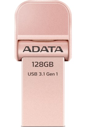 Adata AI920 i-Memory 128MB Apple 3.1 Lightning Bellek AAI920-128G-CRG