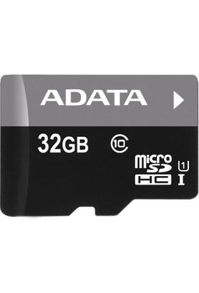 Adata Premier 32GB 50MB/s microSDHC/SDXC UHS-I Class10 Micro SD Kart AUSDH32GUICL10-R