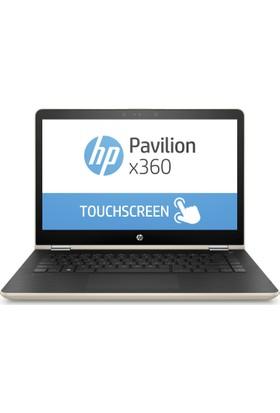 """HP Pavilion x360 14-BA101NT Intel Core i5 8250U 8GB 256GB SSD GT940MX Windows 10 Home 14"""" FHD Taşınabilir Bilgisayar 2PM13EA"""