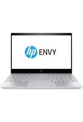 "HP Envy 13-AD100NT Intel Core i5 8250U 8GB 256GB SSD MX150 Windows 10 Home 13.3"" FHD Taşınabilir Bilgisayar 2PR54EA"
