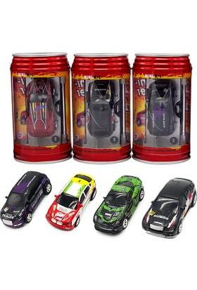WLtoys Mini Coke Rc Araba