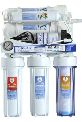 Conax 150 Gpd 6 Filtre Aşamalı Arıtma Cihazı