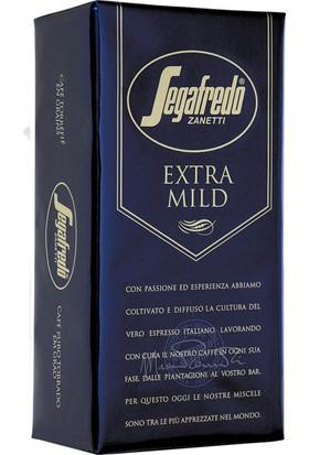 Segafredo Extra Mild Çekirdek Kahve 1 kg
