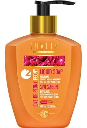 Thalia Love Of Peony - Sıvı Sabun 400 Ml