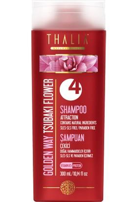 Thalia Golden Way - Şampuan 300 Ml