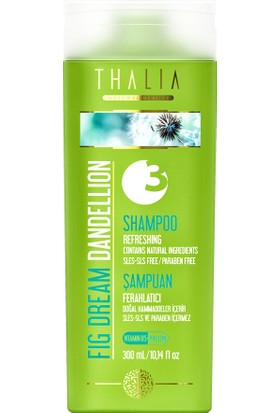 Thalia Fig Dream - Şampuan 300 Ml