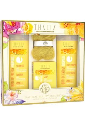 Thalia Birth Of Energy Banyo Seti