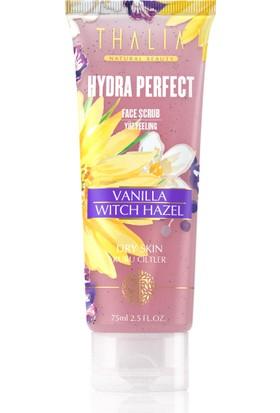 Thalia Hydra Perfect Serisi Vanilya & Witch Hazel Yüz Peeling 75 Ml