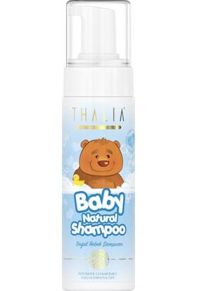 Thalia Bebe Şampuanı - Mavi 200 Ml