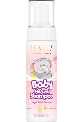 Thalia Bebe Şampuanı - Pembe 200 Ml
