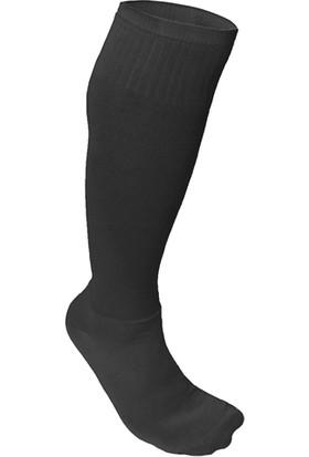 Usr Süper Futbol Tozluğu Çorabı Siyah