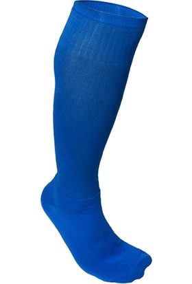Usr Süper Futbol Tozluğu Çorabı Mavi