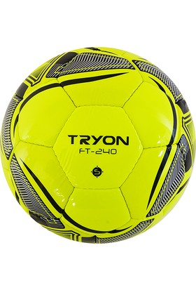 Tryon FT 240 Dikişli 5 No Futbol Topu