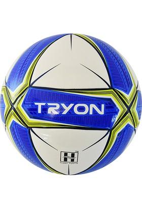 Tryon FT 250 Super Hybrid Yapıştırma 5 No Futbol Topu