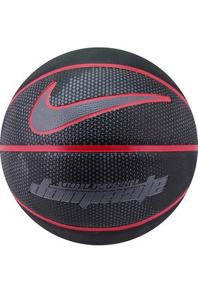 Nike NKI00 019 Dominate Kauçuk 7 No Basketbol Topu