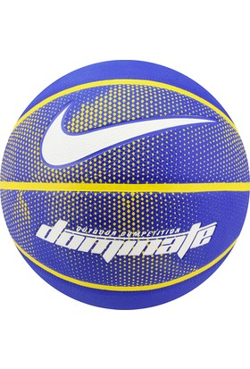 Nike NKI00 492 Dominate Kauçuk 7 No Basketbol Topu