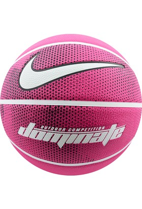 Nike NKI00 644 Dominate Kauçuk 6 No Basketbol Topu