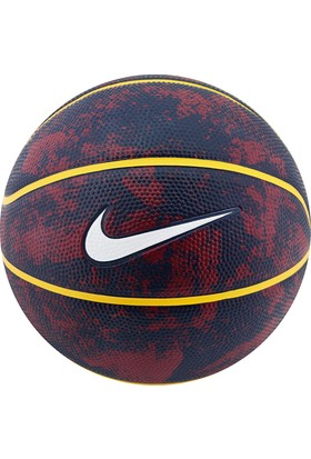 Nike NKI14 612 Lebron Skills Kauçuk 3 No Mini Basketbol Topu