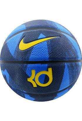 Nike NKI15 484 KD Skills Kauçuk 3 No Mini Basketbol Topu