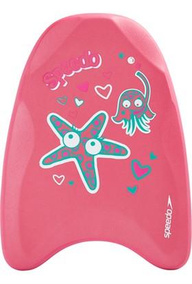 Speedo 8 09527B431 Sea Squad Çocuk Yüzme Tahtası