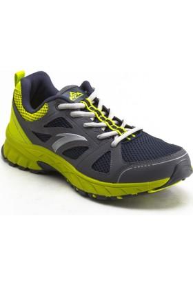 Anta Gri Erkek Yazlık Spor Ayakkabı