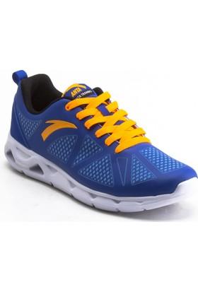 Anta Mavi Erkek Koşu Ayakkabısı