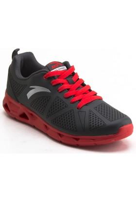 Anta Siyah Erkek Spor Ayakkabı