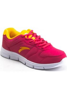 Anta Pembe Kadın Koşu Ayakkabısı