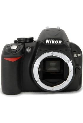 Nikon D3100 Body Dijital Fotoğraf Makinesi