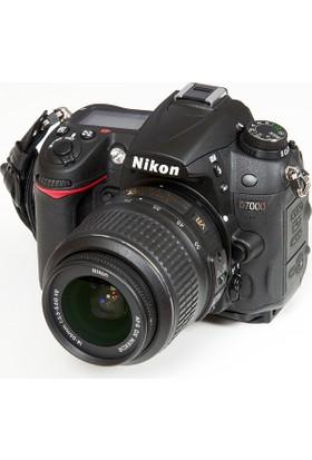 Nikon D7000 18-55 mm LENS Fotoğraf Makinası