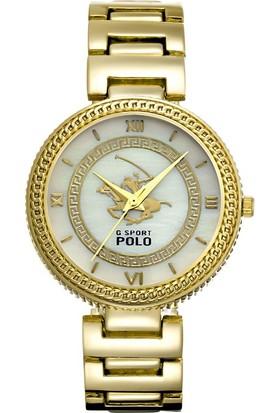 G-Sport Polo Ybg17176 Kadın Kol Saati