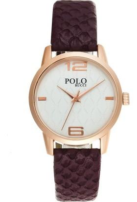 Polo Rucci Rrba11029 Kadın Kol Saati