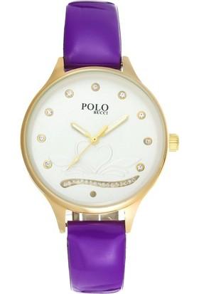 Polo Rucci Rrba11033 Kadın Kol Saati